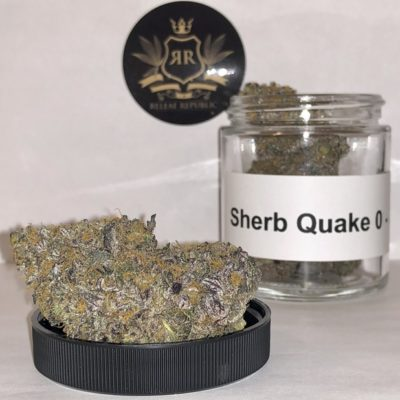 *NEW* Sherb Quake AAAA+ by CE
