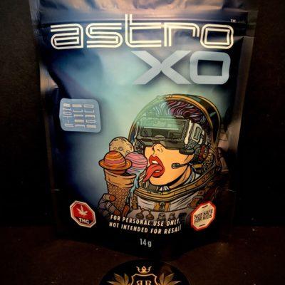 *NEW* Astro XO Super Quad Exotics