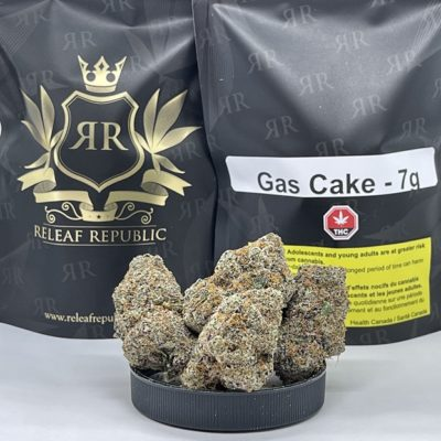 *NEW* Gas Cake AAAA+ *Premium Smoke*