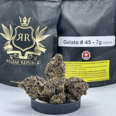 *NEW* Gelato # 45 By Beautiful BC Flowers